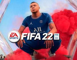 Buy FIFA 22 Key